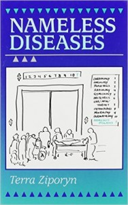 Nameless Diseases Cover